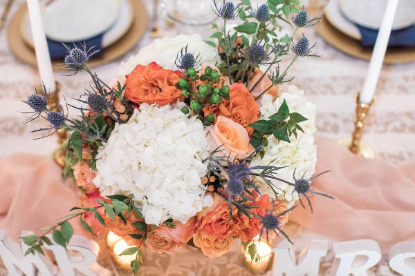 Stella-Rental-Design Floral Table Wedding Designer Planner Sacramento
